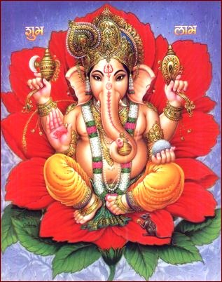 Vinayak Chaturthi - The festival of Lord Ganesha (2/3)