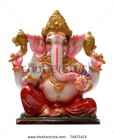 Vinayak Chaturthi - The festival of Lord Ganesha (3/3)